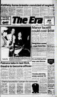 The Era (Newmarket, Ontario), January 16, 1985