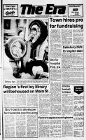The Era (Newmarket, Ontario), January 23, 1985