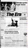 The Era (Newmarket, Ontario), January 30, 1985