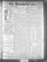 Newmarket Era (Newmarket, ON), March 19, 1920