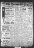 Newmarket Era (Newmarket, ON), April 23, 1920