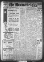 Newmarket Era (Newmarket, ON), May 7, 1920