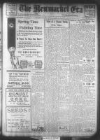 Newmarket Era (Newmarket, ON), June 11, 1920