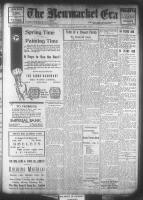 Newmarket Era (Newmarket, ON), June 25, 1920