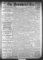Newmarket Era (Newmarket, ON1861), July 23, 1920
