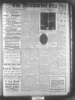 Newmarket Era (Newmarket, ON1861), November 26, 1920