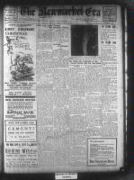 Newmarket Era (Newmarket, ON1861), December 10, 1920