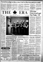 The Era (Newmarket, Ontario), January 18, 1978