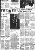 The Era (Newmarket, Ontario), January 25, 1978