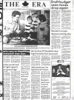 The Era (Newmarket, Ontario), March 22, 1978