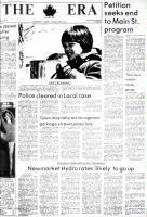The Era (Newmarket, Ontario), April 12, 1978