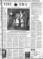 The Era (Newmarket, Ontario), May 10, 1978