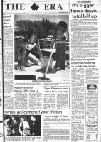 The Era (Newmarket, Ontario), May 31, 1978