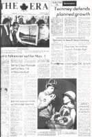The Era (Newmarket, Ontario), October 18, 1978