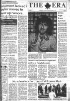 The Era (Newmarket, Ontario), October 25, 1978