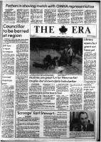 The Era (Newmarket, Ontario), January 3, 1979