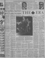 The Era (Newmarket, Ontario), January 10, 1979