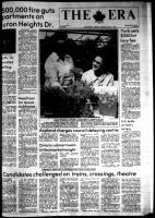 The Era (Newmarket, Ontario), April 4, 1979
