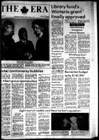 The Era (Newmarket, Ontario), April 11, 1979