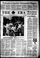 The Era (Newmarket, Ontario), July 25, 1979