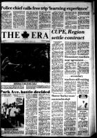 The Era (Newmarket, Ontario), August 1, 1979