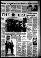 The Era (Newmarket, Ontario), September 12, 1979