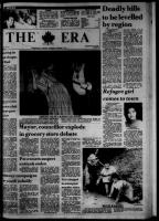 The Era (Newmarket, Ontario), October 3, 1979
