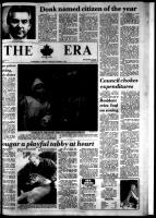 The Era (Newmarket, Ontario), October 31, 1979
