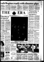 The Era (Newmarket, Ontario), November 21, 1979