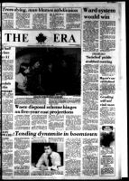 The Era (Newmarket, Ontario), December 5, 1979