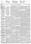 New Era (Newmarket, ON)22 Jun 1855