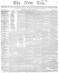 New Era (Newmarket, ON)14 Mar 1856