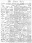 New Era (Newmarket, ON), April 10, 1857