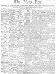 New Era (Newmarket, ON)19 Jun 1857