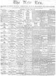 New Era (Newmarket, ON), June 26, 1857