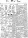 New Era (Newmarket, ON), October 23, 1857
