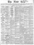 New Era (Newmarket, ON)8 Jan 1858