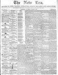 New Era (Newmarket, ON)15 Jan 1858