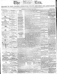 New Era (Newmarket, ON)7 May 1858