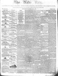 New Era (Newmarket, ON), September 3, 1858