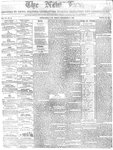 New Era (Newmarket, ON), September 17, 1858