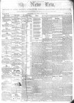 New Era (Newmarket, ON), October 1, 1858