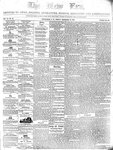 New Era (Newmarket, ON), December 10, 1858