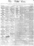 New Era (Newmarket, ON), December 24, 1858