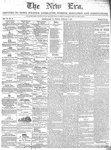 New Era (Newmarket, ON), January 7, 1859