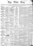 New Era (Newmarket, ON), February 25, 1859