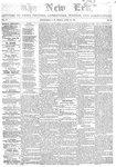 New Era (Newmarket, ON), April 13, 1859