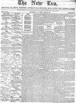 New Era (Newmarket, ON), April 20, 1860