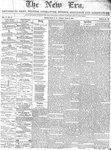 New Era (Newmarket, ON)8 Jun 1860
