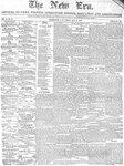 New Era (Newmarket, ON)6 Jul 1860